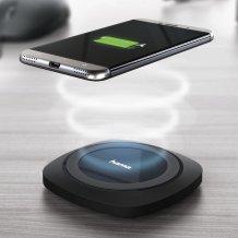 HAMA Basic Universal Trådløs oplader til smartphones