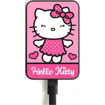 Hello Kitty Credit Card Powerbank / Eksternt Batteri 5.000 mAh-1