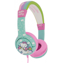 Hello Kitty Junior Headphones Unicorn-1