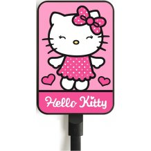Hello Kitty Credit Card Powerbank / Eksternt Batteri 5.000 mAh