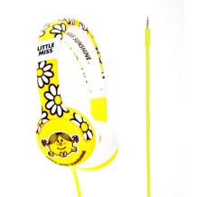 Hovedtelefoner Til Børn Little Miss Sunshine - Lydbegrænsede-1