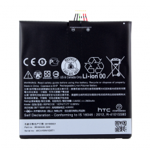 HTC - Lithium Ionen Battery - B0P9C100 - HTC Desire 800, 816 Dual Sim - 2600mAh-1