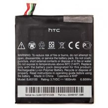 HTC One X  batteri BJ83100 1800 mAh, Originalt