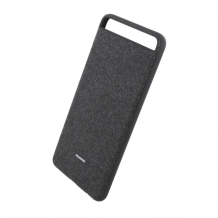 Huawei - Car Case - Hard Cover - Huawei P10 Plus - Dark Grey-1