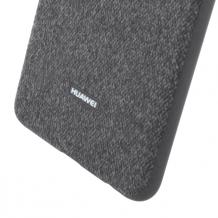 Huawei - Car Case - Hard Cover - Huawei P10 Plus - Grey-1