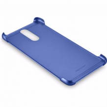 HUAWEI ECO LEATHER COVER BLUE (FOR MATE 10 LITE)-1