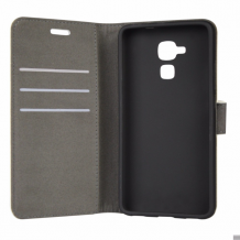 Huawei Honor 7 Lite flipcover Redneck Prima Wallet Folio Hvid-1