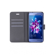 Huawei Honor 8 Lite/P9 Lite 2017 flipcover Redneck Prima Wallet Folio Sort-1