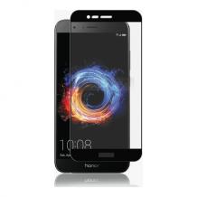 Huawei Honor 8 Pro, Full-Fit Glass, Black-1