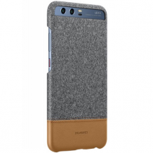 Huawei Mashup Case P10 Plus : Huawei Mashup Case P10 Plus Light Grey-1