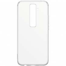 HUAWEI MATE 20 LITE (TPU COVER TRANSPARENT)-1