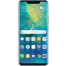 Huawei Mate 20 Pro 128GB (Dual Sim) - Midnight Blue-1