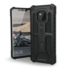 Huawei Mate 20 Pro Cover UAG Monarch Sort-1