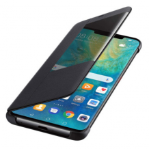 HUAWEI MATE 20 PRO (SMART VIEW COVER BLACK)-1