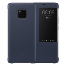 HUAWEI MATE 20 PRO (SMART VIEW COVER DEEP BLUE)-1