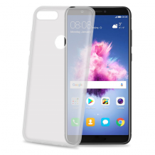 Huawei P Smart Celly Gelskin TPU Cover -1