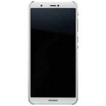 HUAWEI P SMART PROTECTIVE (COVER TRANSPARENT)-1