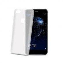 Huawei P10 Lite Celly Gelskin TPU Cover Gennemsigtig-1