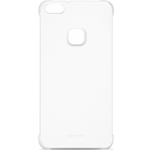 Huawei P10 Lite PC Case Transparent-1