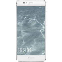 Huawei P10 Plus 128GB Dual Sim Sølv-1