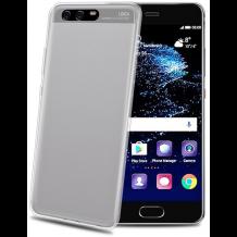 Huawei P10 Plus Celly Gelskin TPU Cover Gennemsigtig-1