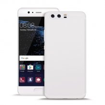 Huawei P10, Ultra-Silm 0.3 Cover, transp-1