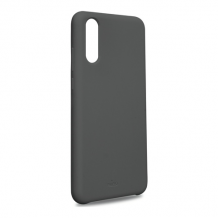Huawei P20, Icon Cover, Grey-1