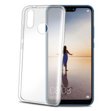 Huawei P20 Lite Celly Gelskin TPU Cover -1