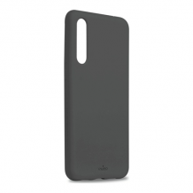 Huawei P20 Pro, Icon Cover, Grey-1