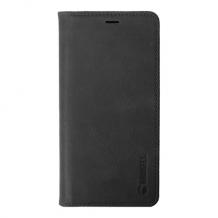 Huawei P20, Sunne, 4 Card Wallet, Black-1