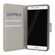 Huawei P9 flipcover Redneck Prima Wallet Folio Sort-1