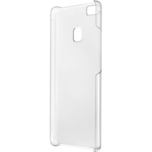 Huawei P9 Lite PC Case Transparent-1