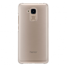 Huawei Protective Cover Honor 7 Lite Clear-1