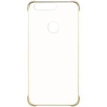 Huawei Protective Cover Honor 8 : Huawei Protective Cover Honor 8 Gold-1