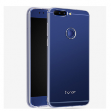 Huawei Protective Cover Honor 8 Pro Clear-1