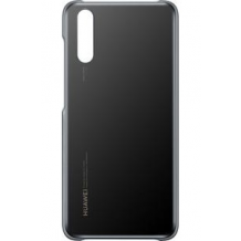 Huawei Protective Cover P20 Black-1