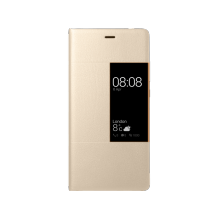 Huawei Protective Cover P9 Plus Gold-1