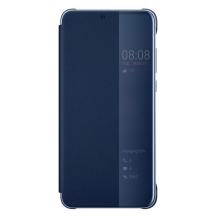 Huawei Smart View Flip Cover til Huawei P20 - Blå-1