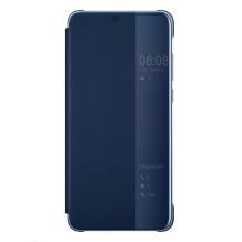 Huawei Smart View Flip Cover til Huawei P20 Pro - Blå-1