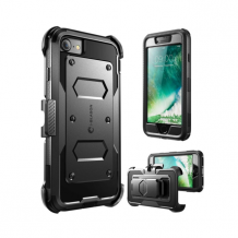 i-Blason Armorbox Case iPhone 7 : i-Blason Armorbox Case iPhone 7 Black-1