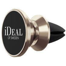 IDEAL CAR VENT MOUNT (GOLD UNIVERSAL)