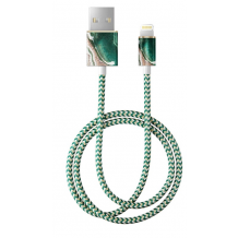 IDEAL FASHION CABLE (LIGHTNING 1 M, GOLDEN JADE MAR)-1