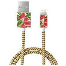 IDEAL FASHION CABLE LIGHTNING 1 M ONE IN A MELON-1