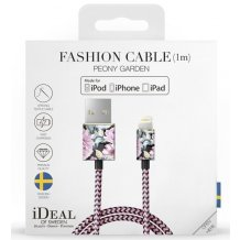 IDEAL FASHION CABLE (LIGHTNING 1M PEONY GARDEN)-1