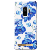 IDEAL FASHION CASE (GALAXY S9 BABY BLUE ORCHID)-1
