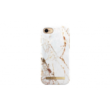 IDEAL FASHION CASE (IPHONE 6/6S/7/8 CARRARA GOLD)-1