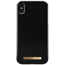 IDEAL FASHION CASE IPHONE XS MAX MATTE BLACK-1