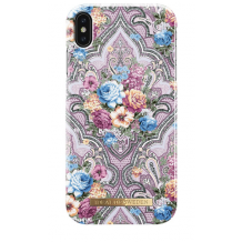 IDEAL FASHION CASE (IPHONE XS MAX ROMANTIC PAISLEY)-1