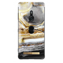 IDEAL FASHION CASE (SONY XPERIA XZ3 SPACE AGATE)-1