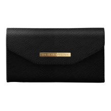 IDEAL MAYFAIR CLUTCH (IPHONE XR BLACK)-1